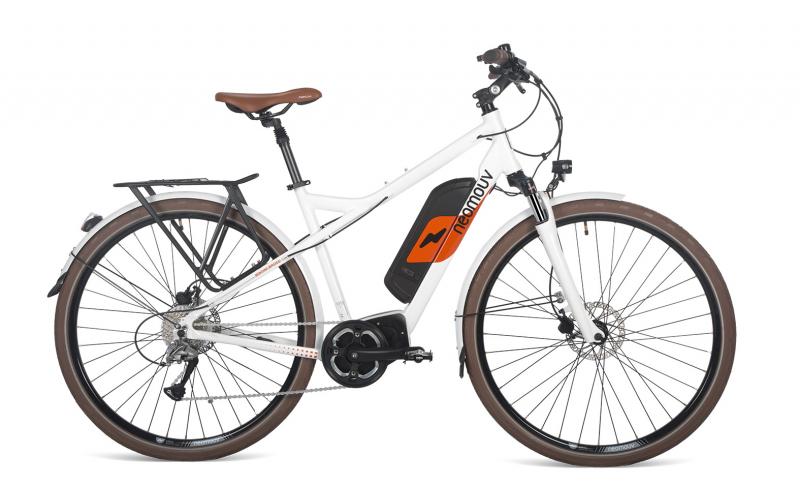 vente de vélos Neomouv à Lyon