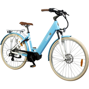 vente de VAE à Méca Vélo Lyon